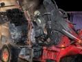 Pferdehof-Besitzer verhinderte Großbrand im Mühlviertel