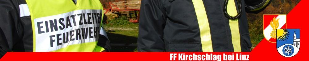FF Kirchschlag bei Linz